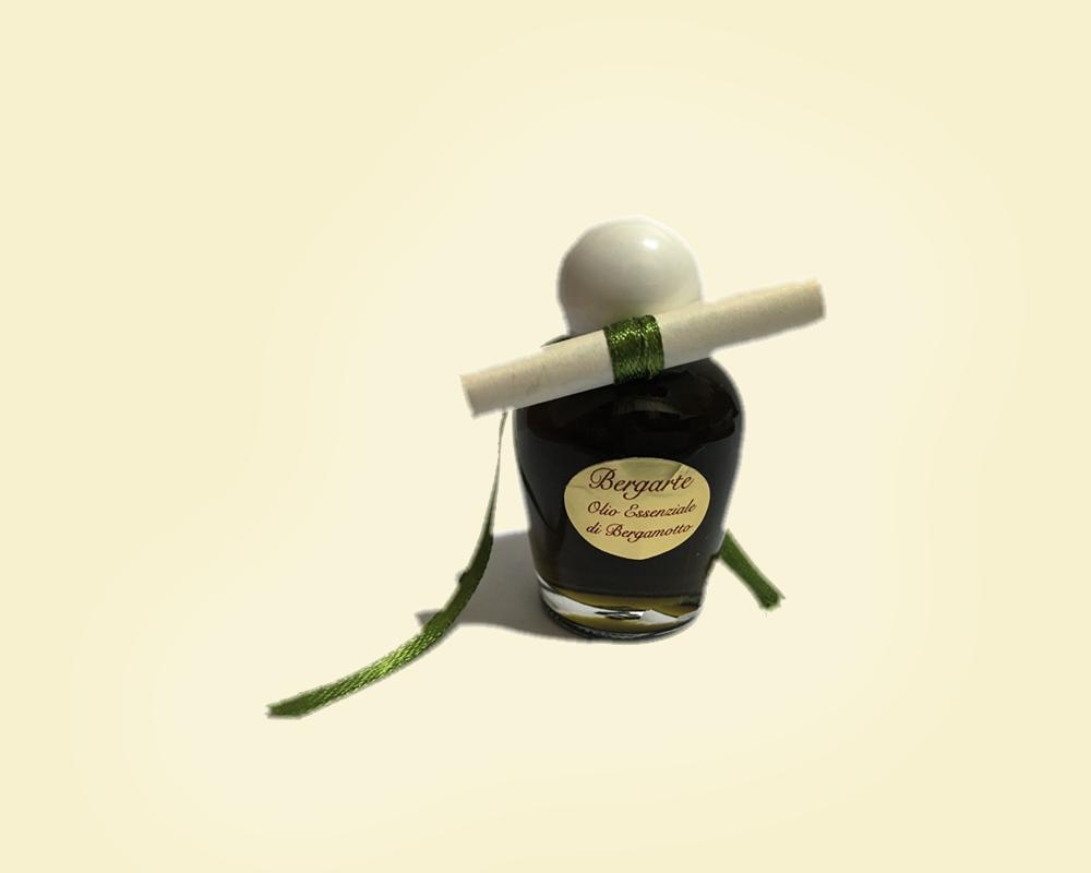 Essenza pura di bergamotto 15ml