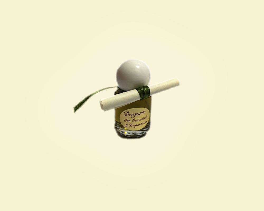 Essenza pura di bergamotto 5ml