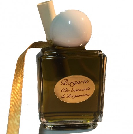 Essenza pura di bergamotto 15ml