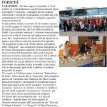 articoli giornali bergArte gazzetta del sud del 06/04/2014